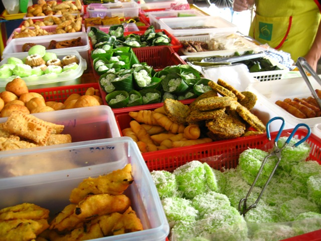 Image result for KUIH MUIH